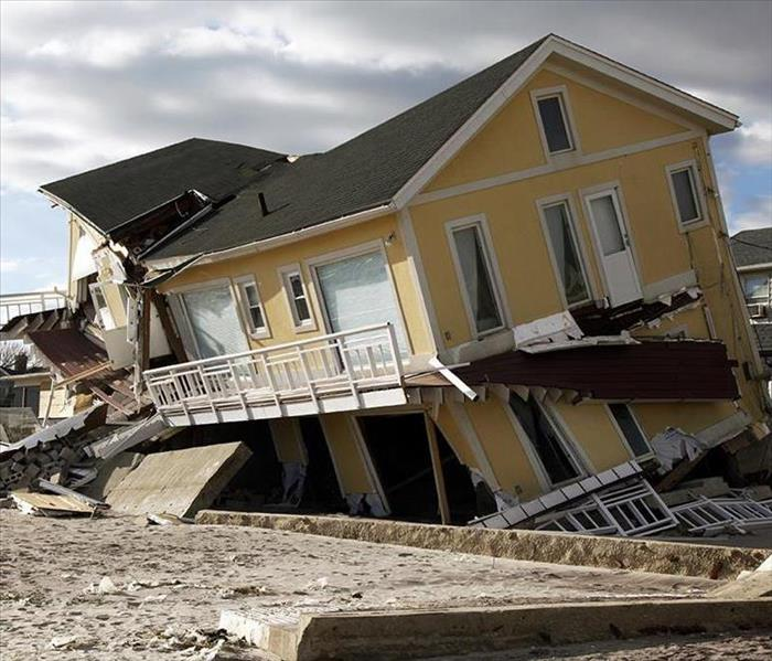 Storm Damage Hurricane Season 2017: What to Expect.