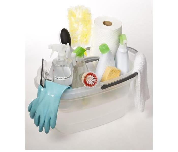 Cleaning Spring Time Cleaning Tips
