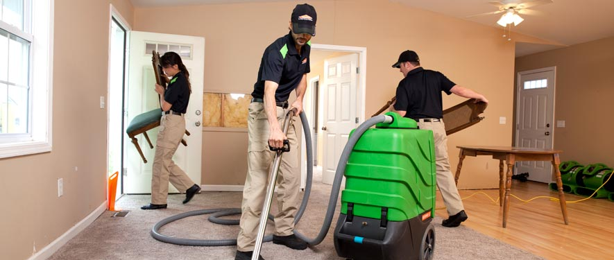 North Kingston, RI cleaning services